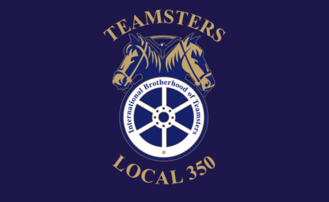Tricia Suzuki now Political Director of Teamsters 350 and Teamsters 856