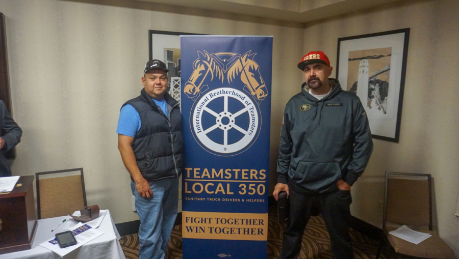 Teamsters Local 350 – Fight Together, Win Together!