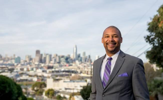 A message from San Francisco Supervisor Shamann Walton