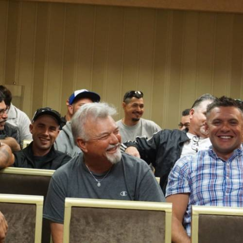 Recology San Bruno Ratifies New Five-Year Deal!